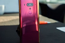 Vừa ra mắt, HTC U12+ đã xưng vương về khả năng chụp ảnh bằng camera kép
