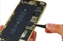 Apple sẽ hoàn tiền cho người thay pin iPhone giá 79 USD