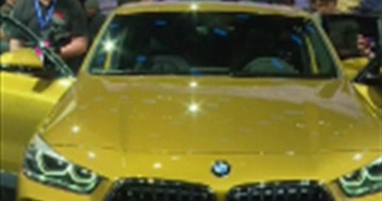 Hệ thống máy tính trên các mẫu xe BMW dính hàng loạt lỗ hổng bảo mật