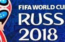 VTV vẫn chưa sở hữu bản quyền phát sóng World Cup 2018