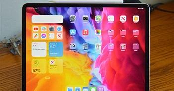 5 điểm iPad Pro tốt hơn MacBook