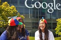 Cách nhanh nhất để được Google sa thải