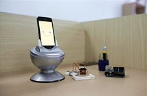 Nikkei: FPT gia nhập thị trường robot tiêu dùng