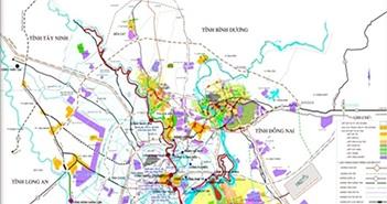 TP HCM sẽ có bản đồ các tuyến đường bị ngập