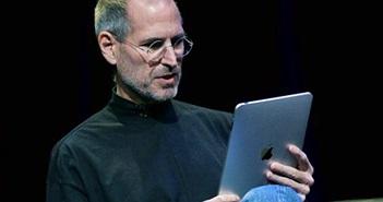 iPhone ra đời vì ...Steve Jobs xung đột với nhân viên Microsoft