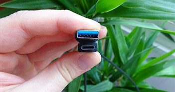 USB Type-C và Thunderbolt 3 khác nhau thế nào?