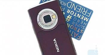 """Dù """"nước chảy đá mòn"""" thì Nokia N95 vẫn là bức tượng đài không bao giờ đổ"""