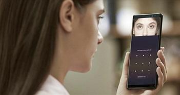 """Galaxy S10 bỏ máy quét mống mắt, dùng công nghệ sinh trắc cực """"độc"""""""