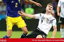 Bảng xếp hạng chuyện 3 người bảng F: Đức sẽ ra sao nếu Thụy Điển thắng Mexico 3-2?