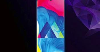 Galaxy A10s - chiếc smartphone giá rẻ nhất dòng A đã lộ diện