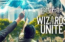 Hot game Harry Potter AR đã có mặt trên iPhone trên 25 quốc gia