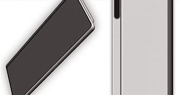 Thiết kế điện thoại gập lại mới của Huawei thông minh hơn Mate X