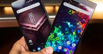 """Top smartphone cực """"trâu"""" mà mọi game thủ đều thèm muốn"""