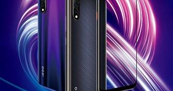 Vivo sắp tung thêm biến thể mới của IQOO với nhiều tính năng hấp dẫn