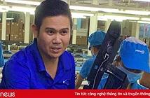 Asanzo nói gì trước cáo buộc Cạo tem Trung Quốc, dán tem Việt Nam?