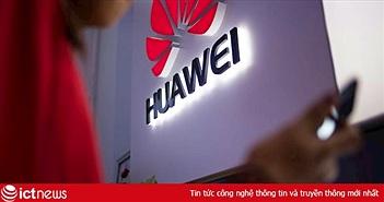 Bị tịch thu thiết bị 2 năm không trả lại, Huawei đâm đơn kiện Bộ Thương mại Mỹ