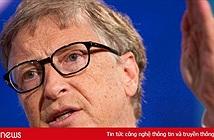 Bill Gates thừa nhận sai lầm lớn nhất trong mọi thời đại của mình