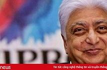 Chân dung ông vua phần mềm Azim Premji: Xây dựng đế chế công nghệ thông tin hàng đầu Ấn Độ từ công ty sản xuất dầu thực vật