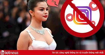 """Trước Selena Gomez, 10 """"hot face"""" này cũng từng cự tuyệt mạng xã hội, quyết sống thật mới là chân lý"""