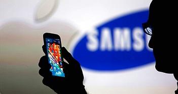 Samsung bắt Apple nộp phạt vì không mua đủ màn OLED