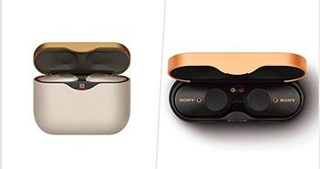 Video: Sony sắp ra mắt tai nghe dùng 24h, đối thủ của Airpods