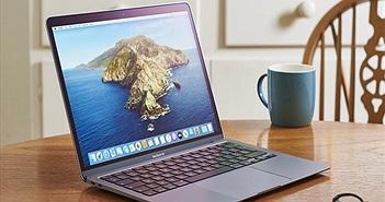 Apple bắt đầu bán MacBook Air 2020 refurbished giá rẻ