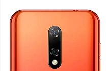 Smartphone đẹp long lanh, camera kép, giá gần 1,9 triệu đồng