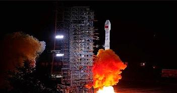 Trung Quốc hoàn tất triển khai hệ thống định vị toàn cầu