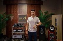 Thiên Hà Audio, điểm đến lý tưởng hơn một thập kỷ của người yêu nhạc
