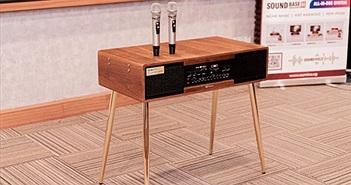 Sumico Sound Base 80 – Hệ thống loa All-In-One dẫn đầu xu hướng giải trí tiện ích