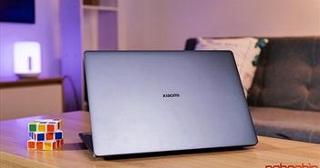 Trên tay Xiaomi Mi Notebook Pro 15: màn hình 3.5K ấn tượng, 'MacBook chạy Windows'?