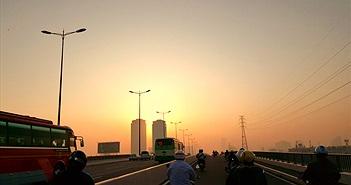 Phong cảnh [Ảnh bộ điện thoại] Một vòng Sài Gòn với Galaxy S6 Edge
