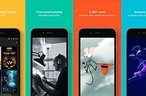 Spotlight Stories: Phần mềm xem phim 360 độ của Google có mặt trên iOS