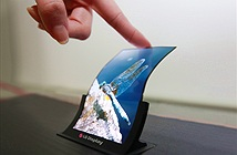 LG đặt cược lớn vào màn hình OLED uốn dẻo