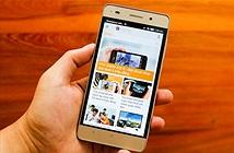 Honor 4C smartphone 3 triệu đồng cấu hình mạnh