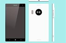 Điện thoại Lumia 950 và 950 XL đồng loạt lộ cấu hình