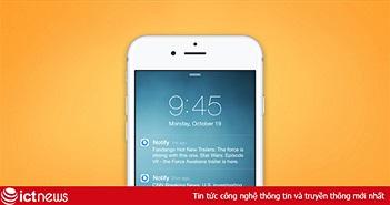 Những lý do bạn nên tắt toàn bộ push notification trên điện thoại đi ngay bây giờ
