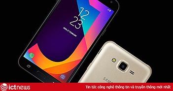 Samsung ra mắt biến thể cấu hình thấp của Galaxy J7