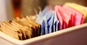 Chất làm ngọt nhân tạo không có khả năng giúp chúng ta giảm cân