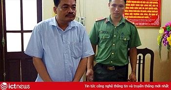 Hai bị can vụ nâng điểm hơn 300 bài thi ở Hà Giang đổ lỗi cho nhau