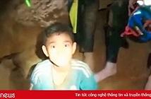 Lịch chiếu lại Chiến dịch giải cứu hang ngầm Thái Lan đến cuối tuần này