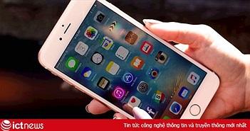 Nếu muốn vô địch về tốc độ download, tốt nhất không nên chọn iPhone