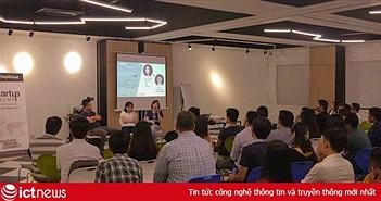 Ngày 28/7: Đào tạo công nghệ Blockchain miễn phí cho 1.000 phụ nữ ở TP.HCM
