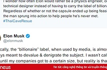 """Tỉ phú Elon Musk cảm thấy bị xúc phạm khi được truyền thông gọi là """"tỉ phú""""!"""