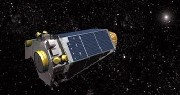 Thông tin báo động từ tàu vũ trụ Kepler của NASA