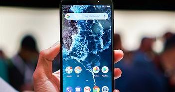 Xiaomi ra mắt bộ đôi smartphone mới, giá từ 4,69 triệu đồng