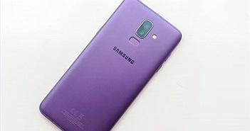 Đánh giá Samsung Galaxy J8: ngoại hình đẹp, hiệu năng và camera khá tốt
