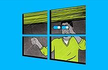 Các dịch vụ torrent tracker chặn Windows 10 vì điều khoản ảnh hưởng đến quyền riêng tư