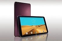 LG ra mắt G Pad II 10.1: Full-HD, Snapdragon 800, có 4G, pin 7.400mAh