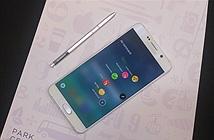 Samsung Galaxy Note 5 và S6 Edge+ có khởi đầu tốt ở Hàn Quốc